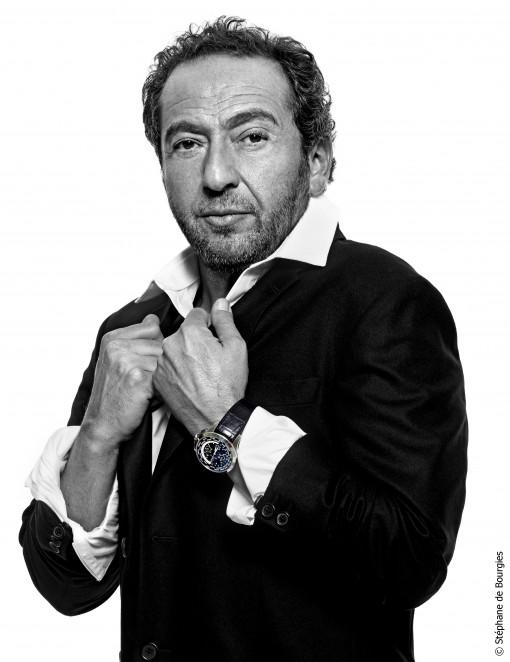 Photo: Stéphane de Bourgies