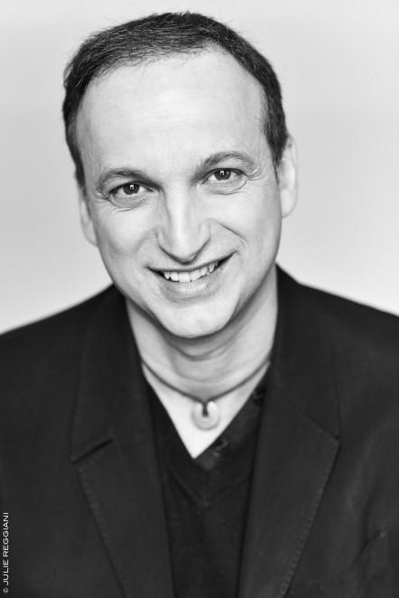 Michel FERRACCI1